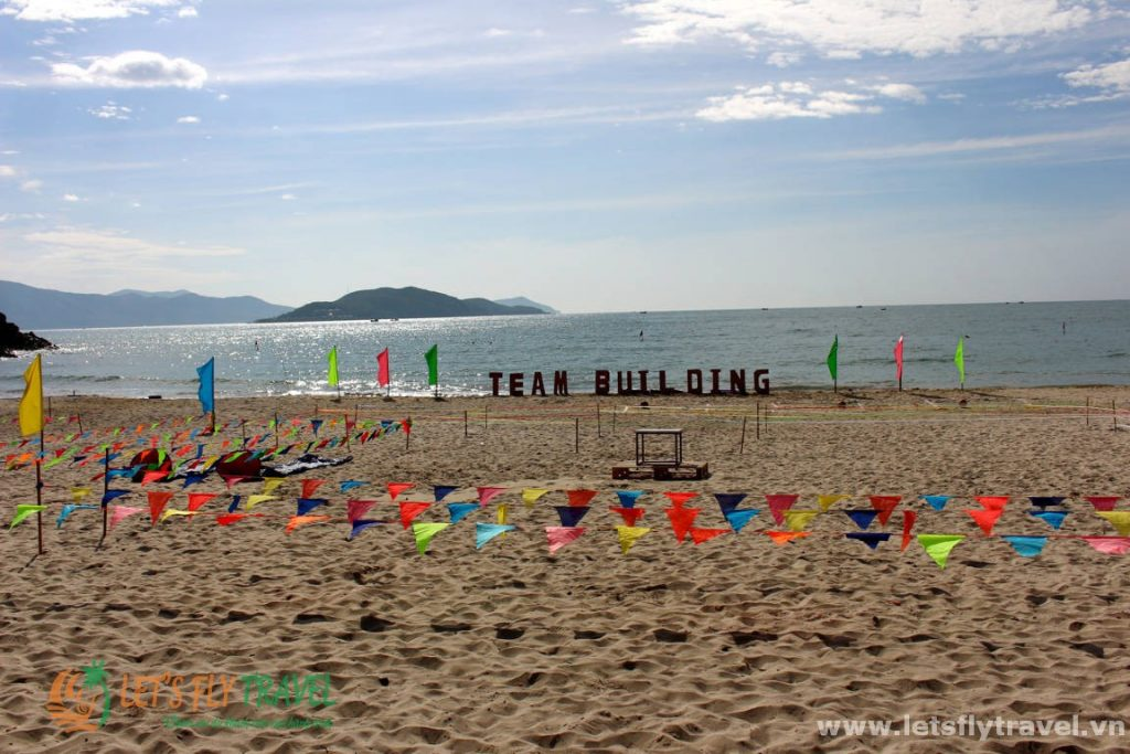 Team Building Nha Trang - Let's Fly Travel (10)