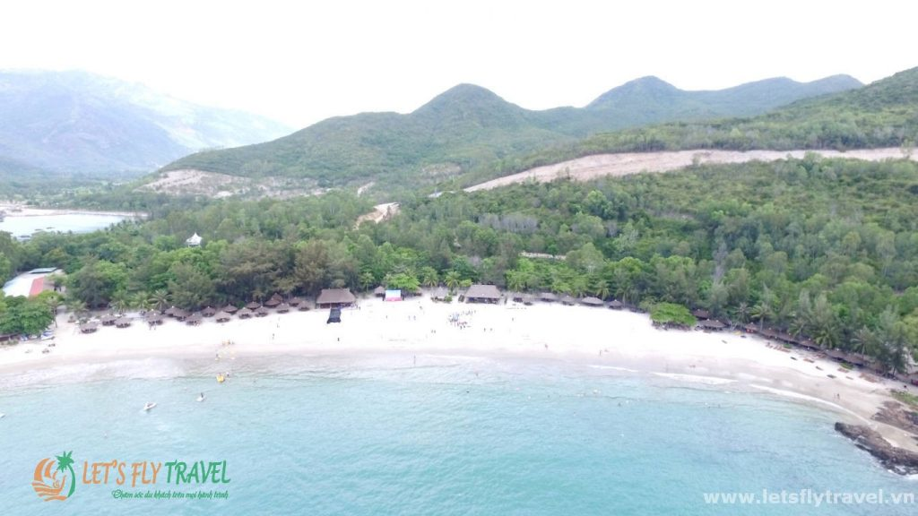 Team Building Nha Trang - Let's Fly Travel (3)